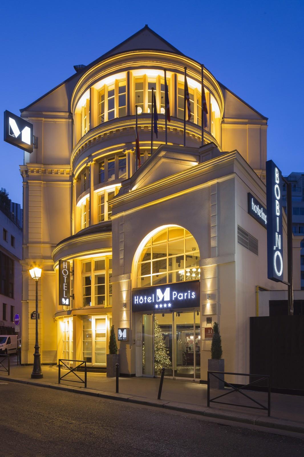 Hotel Edgar Quinet Hotel Le M Paris Official Site Hotel Hd Pictures
